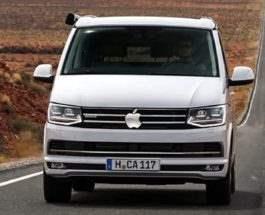 Volkswagen и Apple
