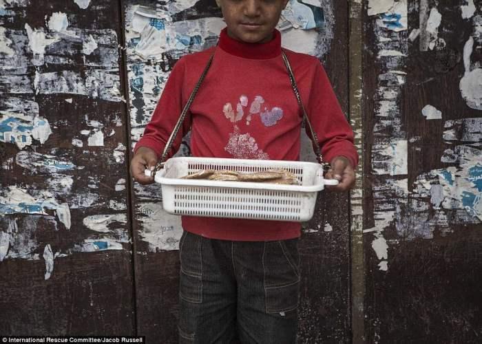 Бейрут дети
