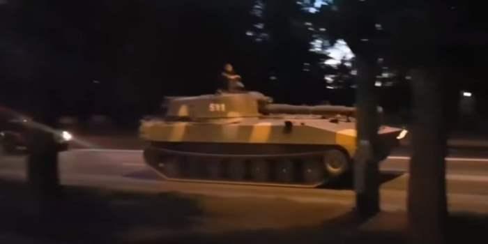 Беларусь войска