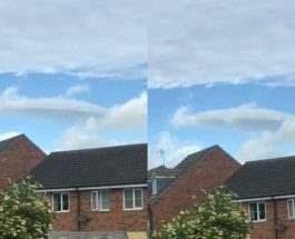 Дискообразное облако