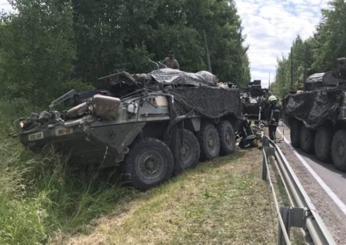 Литва солдаты