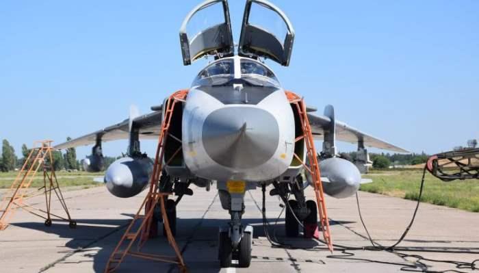 Су-24МР