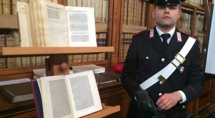 Украденное письмо Христофора Колумба