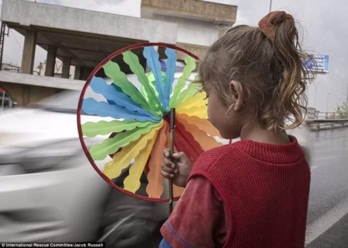 дети Сирии