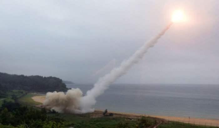 запуски ракет