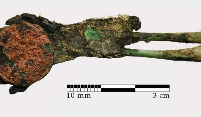 зеленая рука