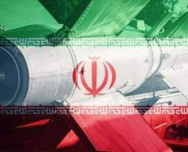 нефть иран