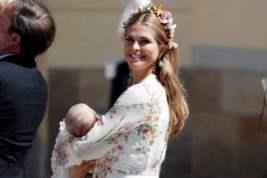 принцесса Адриенн
