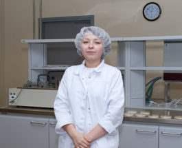 спецодежды для пищевой промышленности