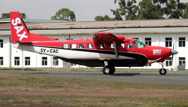 Fly Saxe