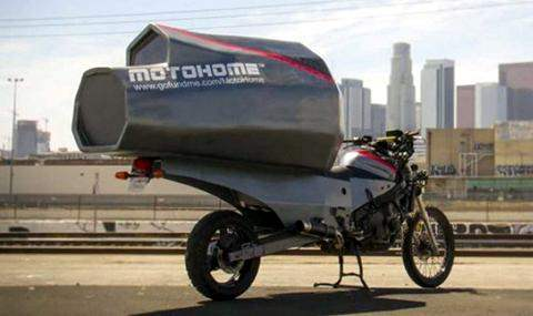 MotoHome