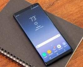 Samsung,512 ГБ ,Galaxy Note 9
