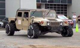 X-Vehicle Technologies