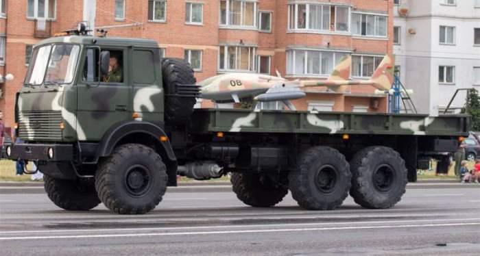 БПЛА Беларусь