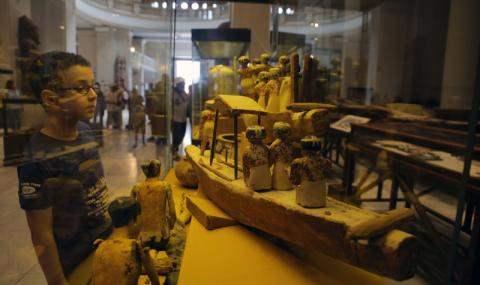 Египет Музей