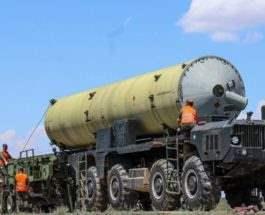 ПРС-1М