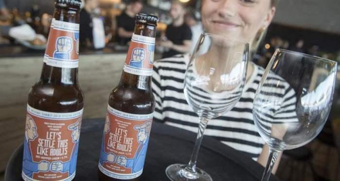 Пиво Финляндия