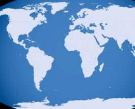 США площадь