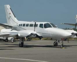 аляска самолет