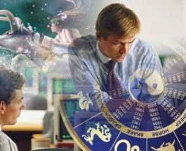 бизнес-астрология
