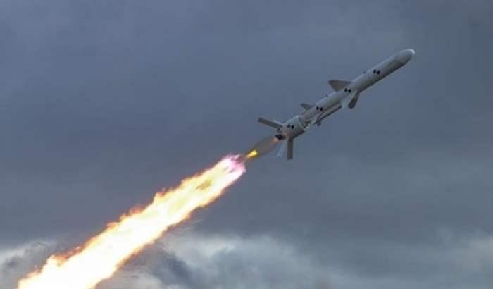 крылатая ракета