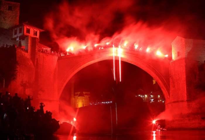 мост Босния