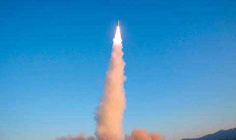 ракета япония