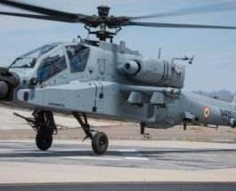 AH-64E Apach
