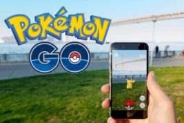 Pokemon Go ,игра,прибыль