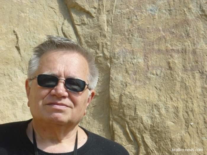 Виктор Котляров
