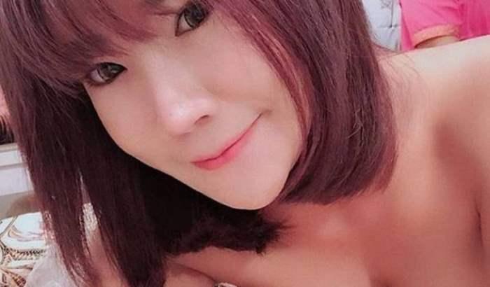 Тайская модель Bunny Nuhayi