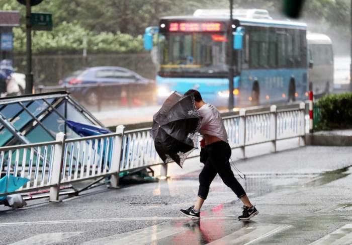 Тайфун Яги