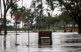 Ураган Лейн