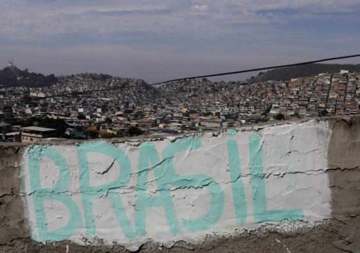 Шатуба в Рио-де-Жанейро