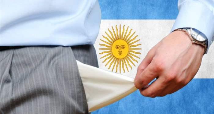 аргентина экономика