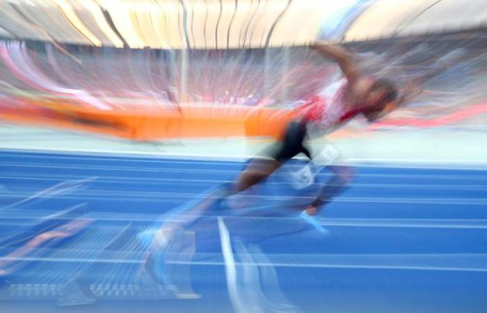 атлетика