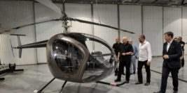 вертолеты Украина