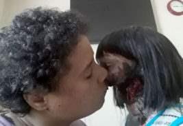 зомби-кукла