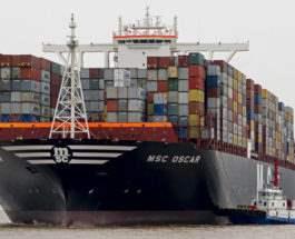 контейнеровоз