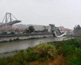 мост италия