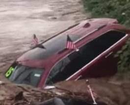 наводнение нью-джерси
