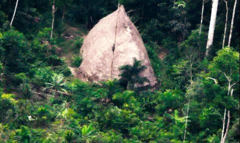 племя амазонка