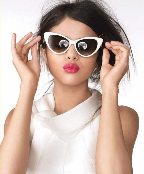 солнцезащитные очки 2018