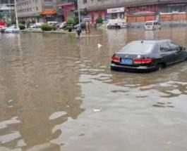 шанхай тайфун