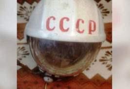 шлем гагарина