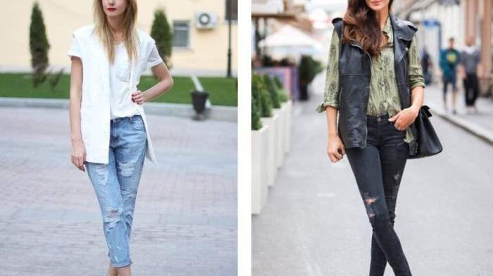 Модные женские жилетки: с чем носить - интернет-магазин issaplus