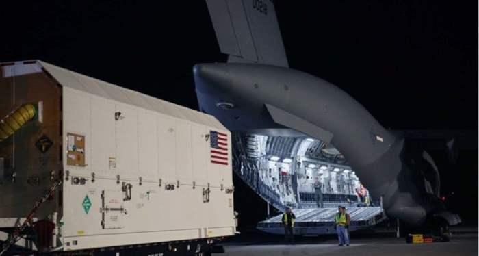GPS-спутник US III