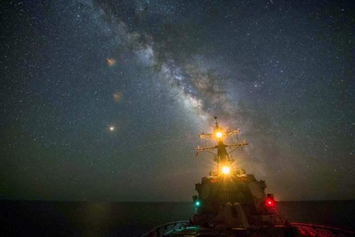 USS Jason Dunham