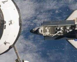 space-shuttle-iss