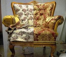 ткань для мебели